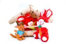 Free Toys Stock Photo - 20924470