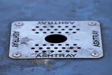 Free Ashtray Royalty Free Stock Images - 20924489