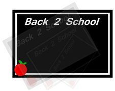 Free Back 2 School Stock Photo - 20925220