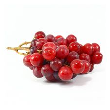 Free Red Grapes Royalty Free Stock Photography - 20925777
