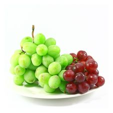 Free Grapes Stock Images - 20925824