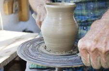 Free Pottery Stock Image - 20926381