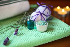 Free Spa Concept Royalty Free Stock Photo - 20926985