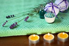 Free Spa Concept Stock Images - 20927224