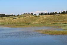 Free Lake Stock Image - 20927261