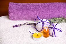 Free Spa Concept Royalty Free Stock Images - 20927339