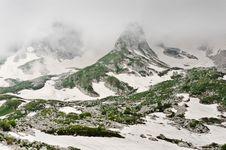 Free Mountains Royalty Free Stock Photo - 20928525