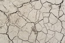Free Cracked Earth Stock Photography - 20928932