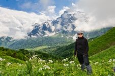 Free Mountain Landscape Stock Image - 20928991