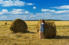 Free Yellow Field Stock Photos - 20929223