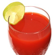 Free Glass Of Tomato Juice Stock Photography - 20929282