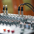 Free Sound Mixer Stock Photo - 20933400