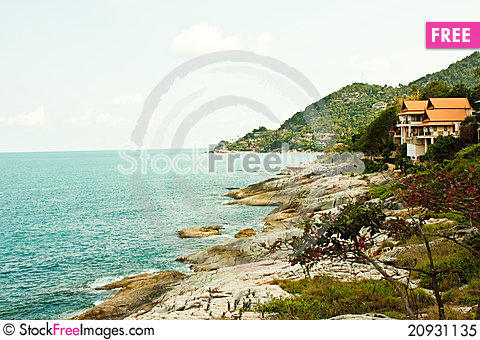 Free Let S Go To The Sea Royalty Free Stock Photo - 20931135