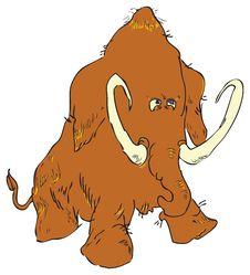 Free Mammoth Stock Photo - 20930440
