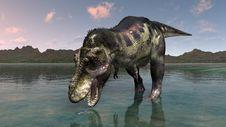 Free Dinosaur Stock Photo - 20930800