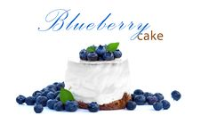 Free Berry Cake Stock Photography - 20930822