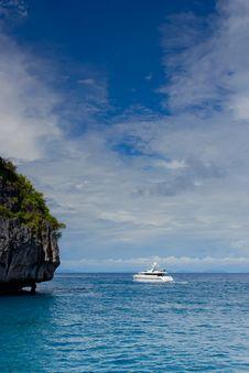 Free Yacht Boat Royalty Free Stock Photos - 20931678