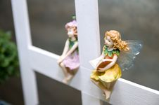 Fairy Stock Photography