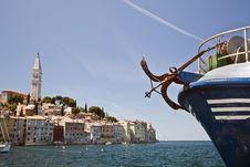 Free Rovinj Croatia Stock Photos - 20934813