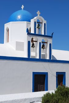 Free Santorini, Greece Stock Photos - 20935493
