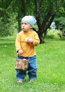 Free Child Stock Photo - 20935870