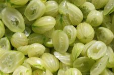 Free Gooseberries Stock Photos - 20936193