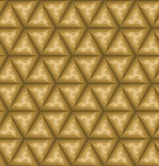 Free Seamless Brown Pattern Stock Images - 20937484