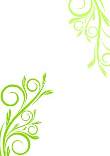 Free Spring Design Royalty Free Stock Photography - 20938057