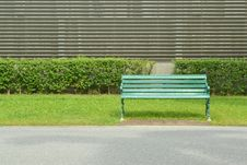 Free Bench Stock Photo - 20938530