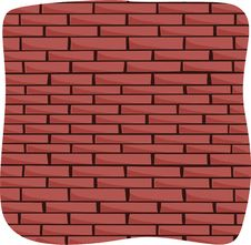 Free Brick Wall Royalty Free Stock Photos - 20939588