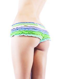 Free Perfect Female Body Isolated On White Background Stock Image - 20939871