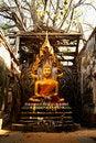 Free Ancient Buddha Statue Stock Photos - 20943793