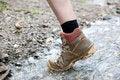 Free Stream Hiking Stock Photos - 20944293