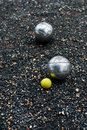 Free Petanque_10 Royalty Free Stock Image - 20944786