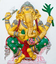 Free Indian Or Hindu Ganesha God Named Siddhi Ganapati Stock Images - 20947854