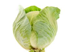 Free Cabbage Royalty Free Stock Photography - 20940297
