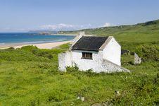 Free Coastal-House Stock Photography - 20943822