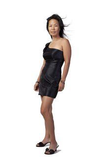 Free Asian Woman Stock Photos - 20945623
