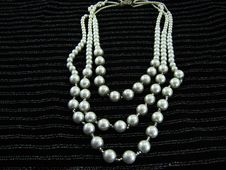 Free Beads Royalty Free Stock Image - 20945776