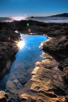 Free Tidal Basin Royalty Free Stock Image - 20946336