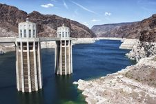 Free Hoover Dam Stock Photo - 20947020