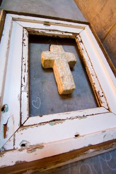 Free Cross Stock Photography - 20947132