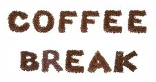 Free Coffee Seed Royalty Free Stock Image - 20948756