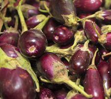 Free Eggplant Royalty Free Stock Image - 20949206