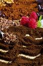 Free Chocolate And Kaffe Royalty Free Stock Photos - 20955478