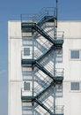 Free Technical Ladder Stock Photo - 20958390