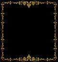 Free Luxury Vintage Background. Royalty Free Stock Photos - 20959808
