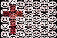 Free Grunge Textured Halloween Night Background Royalty Free Stock Image - 20950696