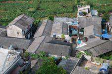Free Vietnamese Ghetto Royalty Free Stock Images - 20950699