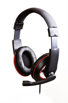 Free Headphones Stock Photos - 20950713